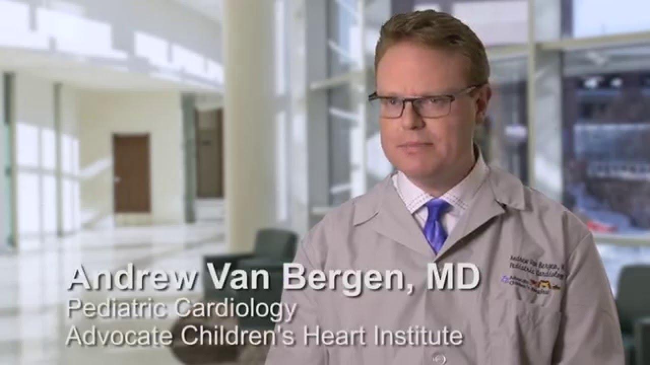 Heart Institute | Advocate Children's Hospital | Chicago IL