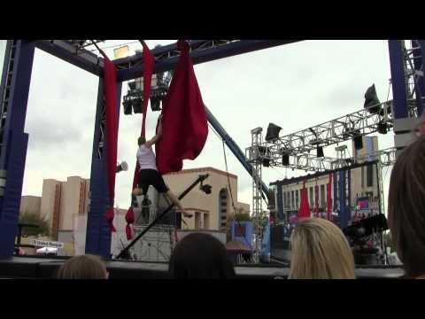 American Ninja Warrior MidWest Qualifier - Eric Sietsema