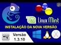 Instalação do GNS3 1.3.10 no GNU/Linux Mint 17.2 x64