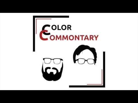 Color Commentary Episode 26: Solomon Jundy