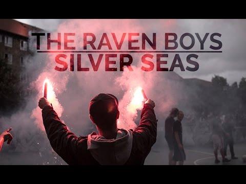 Silver Seas || The Raven Boys