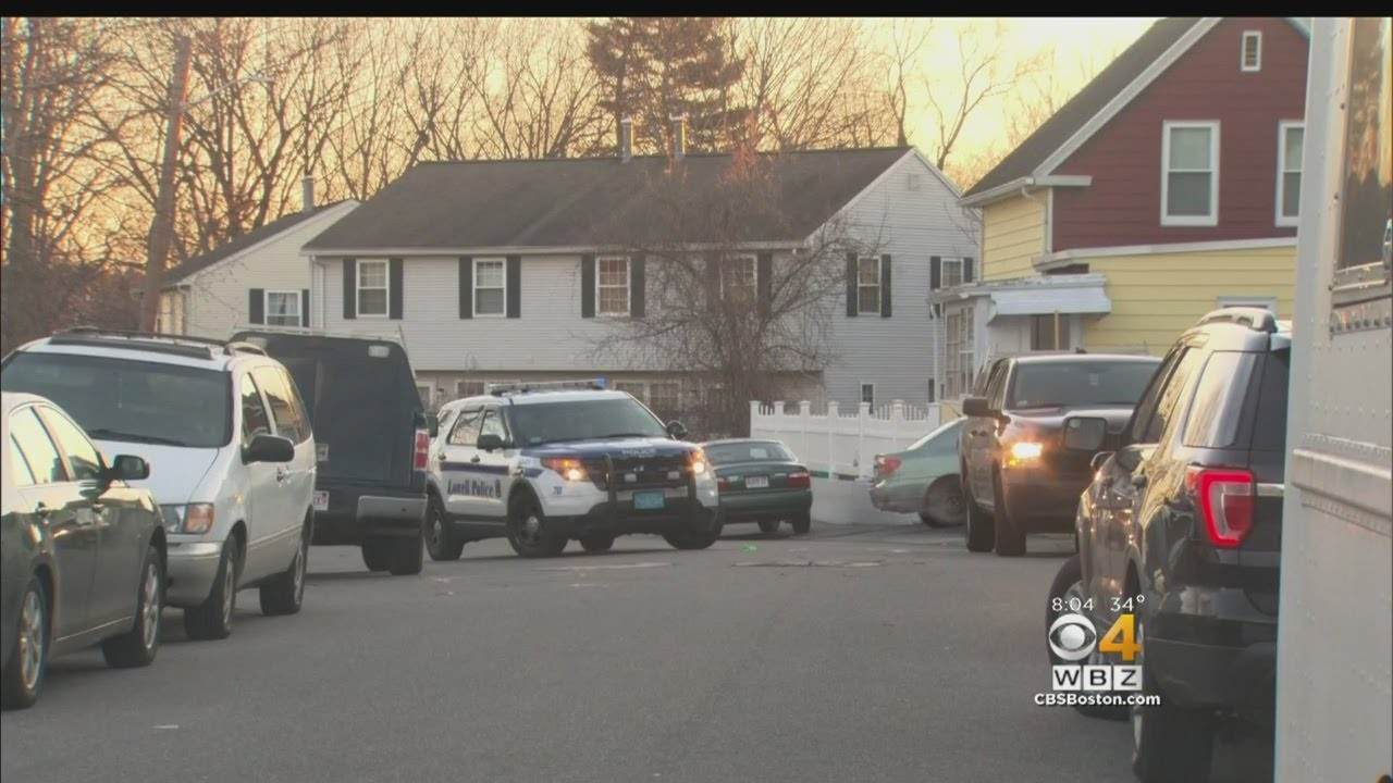 One Dead, One Injured In Lowell Shooting
