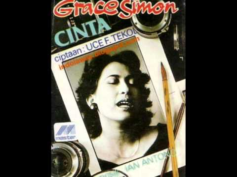 Grace simon - Cinta