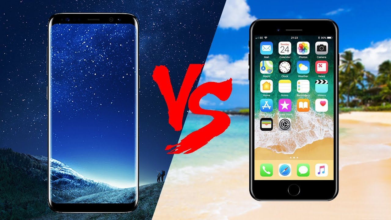 iPhone vs Android Which is Better?