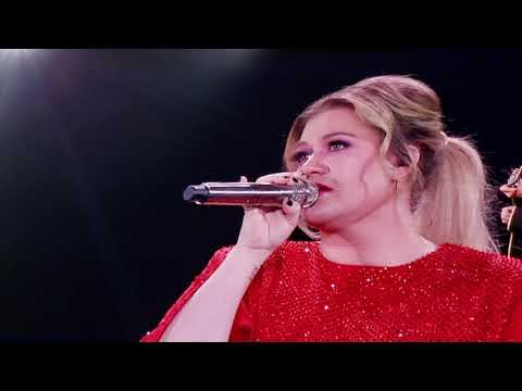 Kelly Clarkson - Piece by Piece (Live in Indianapolis March 22nd, 2019)