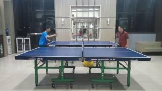 Crazy Pingpong