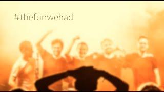 Zinger #thefunwehad