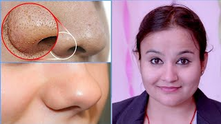 अब किसी BEAUTY PARLER और MAKE-UP कि जरूरत नहीं। The Most Satisfying Face Care Video with facial.