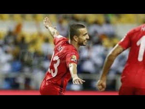 NAÏM SLITI - The tunisian Future Goals & Skills 2018 |HD