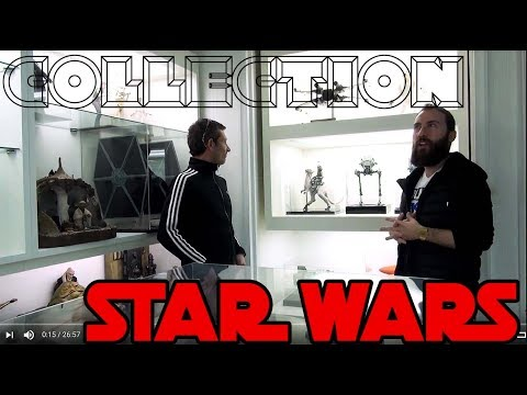 STAR WARS MASTER REPLICAS STUDIO KITBASHING MOVIE PROP MODELLING AWARD PRIZE WWII TANKS