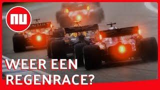 Kan Max Verstappen nog kampioen worden? | F1-vooruitblik GP Hongarije | NU.nl