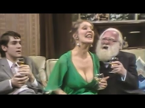 The Fall and Rise of Reginald Perrin - s01e04 - The Bizarre Dinner Party