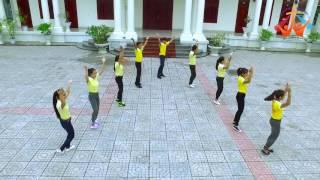 Tuổi trẻ lên đường - cử điệu mẫu cho Đại hội Giới trẻ giáo tỉnh Hà Nội lần thứ XIV