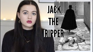 JACK THE RIPPER | MIDWEEK MYSTERY