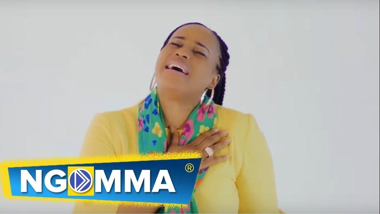 Download Mireille Basirwa - Mungu Mkuu (Official Video)