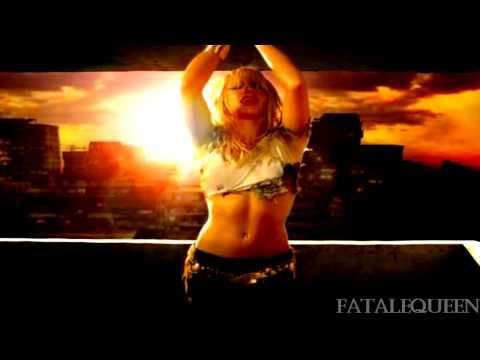 Britney Spears - Express (Burlesque)...