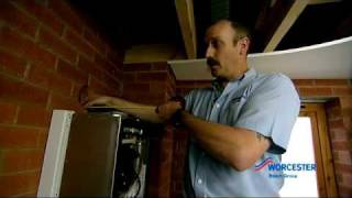 How to install a flue for a Greenstar boiler Thumbnail