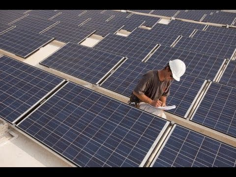 Solar System Return on Investment