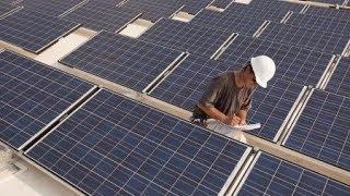 Solar System Return on Investment
