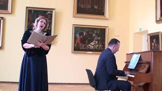 """""""Волшебный  мир  музыки  барокко"""", 7 апреля 2018 г., г. Одесса, 69 мин."""