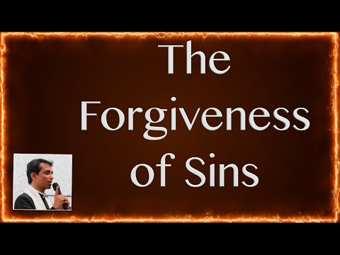 FR JOBY KACHAPPILLY VC  - How to get atonement for sins