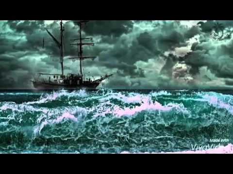 Sailing ship sound effect
