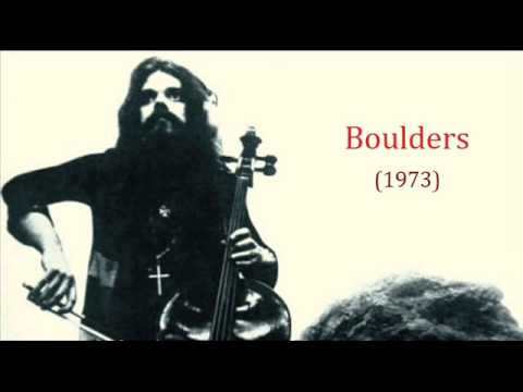 Roy Wood - Boulders [full album, 1973]