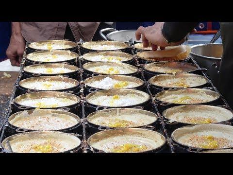 Malaysia Street Food KSL Night Market