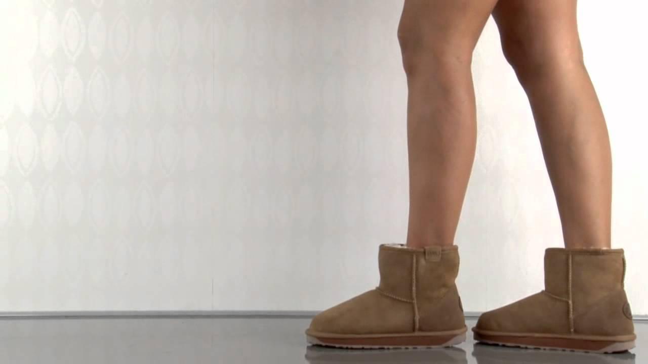 Womens Stinger Mini Boots Emu Buy Cheap Wide Range Of pWlZfjt