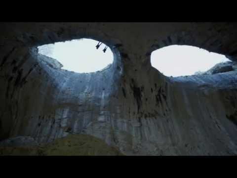 CRYSTAL SKULLS Trailer