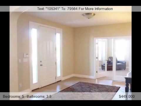 1309 Saratoga Court, Kaysville, UT 84037