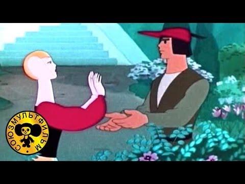 Мультфильм про дровосека и фею