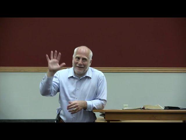 Wednesday BIble Study · 190828 · Pastor Jerome Pittman · VBC Livestream