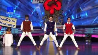 DHEE JODI 24th August 2016 Promo    Sudigali Sudheer, Sekhar Master, Sadha, Rashmi, Pradeep