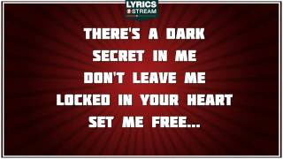 Cant Get You Out Of My Head - Kylie Minogue tribute - Lyrics