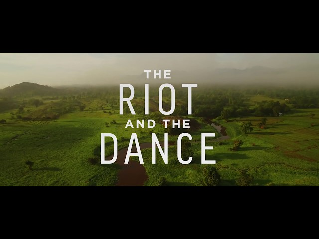 Part 1: Earth - Official Trailer 1 | The Riot and the Dance