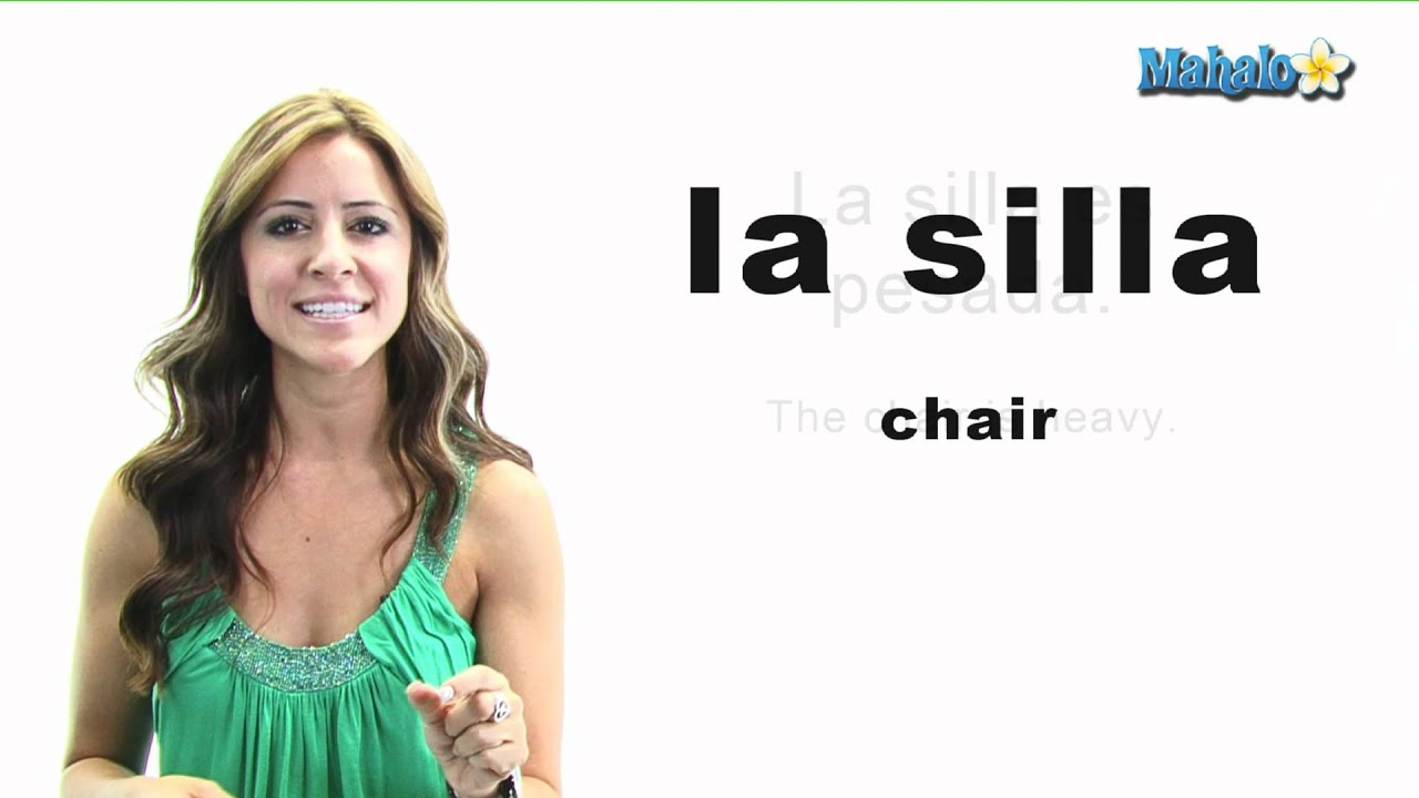 Chair of English Language Aspu  YouTube