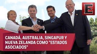Alianza del Pacífico incorporará a nuevos socios comerciales