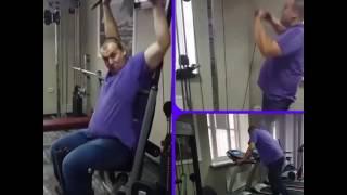Как похудеть за одну тренировку или зачем мне тренер Я и сам все умею.