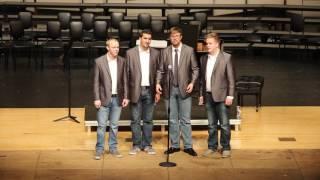 Boulevard Quartet -