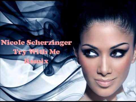NICOLE SCHERZINGER TRY WITH ME on Vimeo