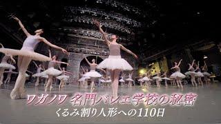 ワガノワ 名門バレエ学校の秘密 ~くるみ割り人形への110日~ 特別試写会