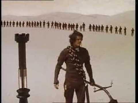 Dune....Shai-Hulud