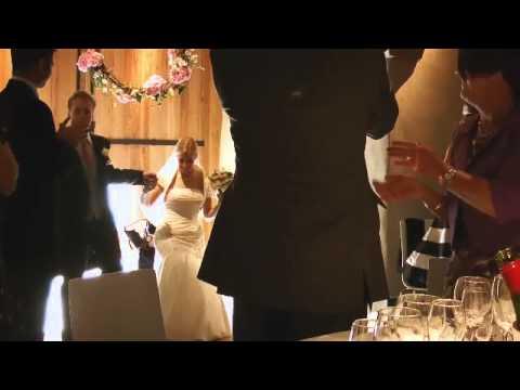 The Great Barn Wedding Venue Devon Wedding Day Reception Only Youtube