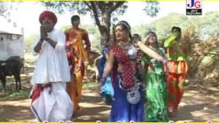 Gujarat Song Rabari Garba - Vali Vihotarma Tame Gavarana