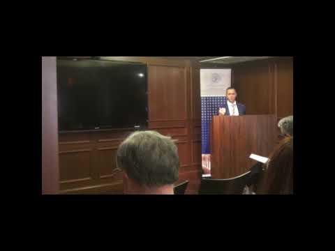 Alexander Gabuev: Sino-Russian Relations