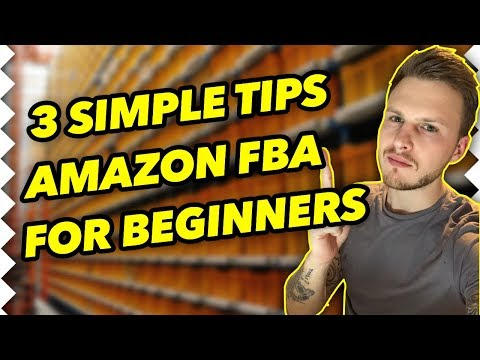 3-simple-things-you-need-to-know-as-a-beginner-with-amazon-fba!!!
