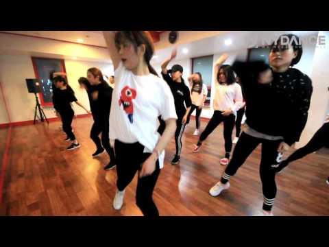 [엔와이댄스] 왁킹 박소연T ♬ Fitz And The Tantrums   HandClap   Waacking Choreography AMY