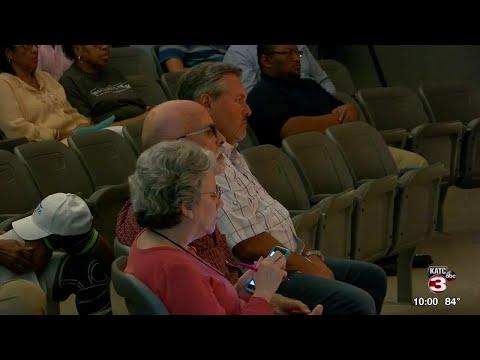 Lafayette Town Hall Meetings Continue Over City-Parish  Council Split