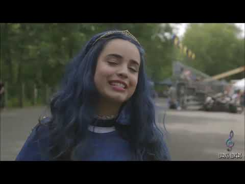 Descendants 2   Funny Bloopers, BTS, Deleted Song  Descendants
